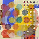 Bauhaus London (Hot Spots FOUR) by BigFatArts