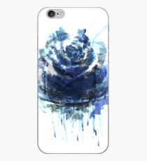 Water rose iPhone Case