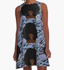 Keisha A-Line Dress