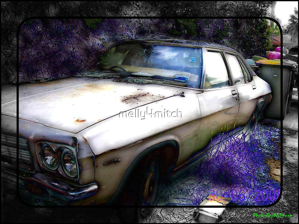 Old Holden HQ: Edited by melly4mitch