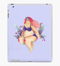 Summer vibes iPad Case/Skin