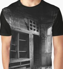 Abandoned room Graphic T-Shirt