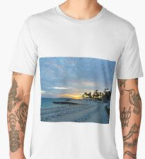 Sunrise C Men's Premium T-Shirt