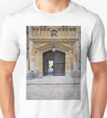 Oxford door 12 T-Shirt