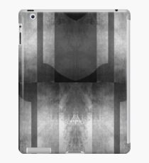 Concretismo iPad Case/Skin