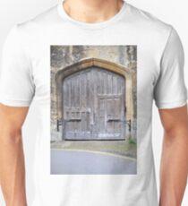 Oxford door 13 T-Shirt