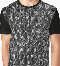 Bubble Graphic T-Shirt