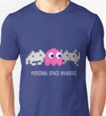 invaders II T-Shirt