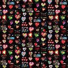 LOVE by Antonio  Luppino