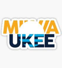 Milwaukee Sticker