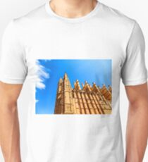 Cathedral of Santa Maria of Palma T-Shirt