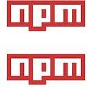 npm by estruyf