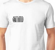 Wax Witches Logo Unisex T-Shirt