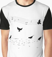 song practice Graphic T-Shirt