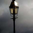 Hyannis Harbour Lamp by Chris Charlesworth