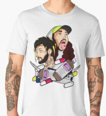 $UICIDEBOY$ Men's Premium T-Shirt