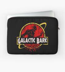 Galaktische Rinde Laptoptasche