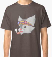 Cute Howitzer Paragon Fan Design Classic T-Shirt
