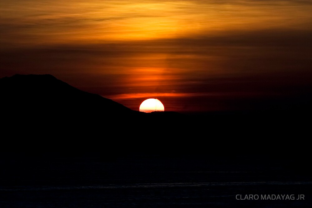 Landed by CLARO MADAYAG JR