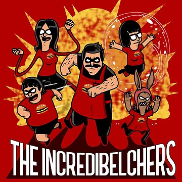 The Incredibelchers by PrimePremne