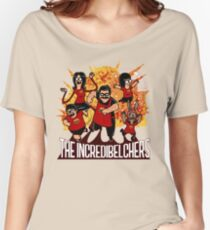 The Incredibelchers Women's Relaxed Fit T-Shirt