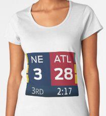 NE 3 ATL 28 Women's Premium T-Shirt