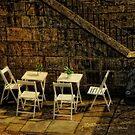 Take a seat by Karen  Betts