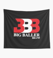Big Baller Brand  Wall Tapestry