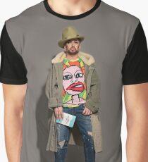 Mindfulness Graphic T-Shirt