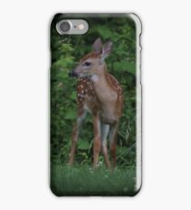 Baby Steps iPhone Case/Skin