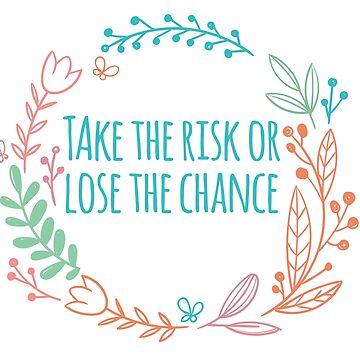Chances by ashleyrbrinkman
