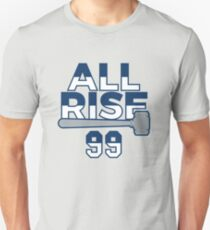 All Rise 99 - All Rise for the Judge NY Yankee Baseball T-Shirt