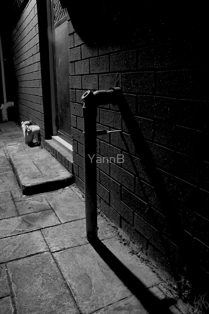 Pipe by YannB