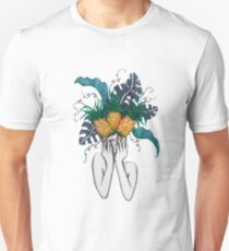 Pineapples are in my head T-Shirt