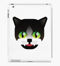 Cat Henchman #1 iPad Case/Skin