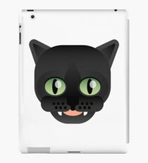 Cat Henchman #2 iPad Case/Skin
