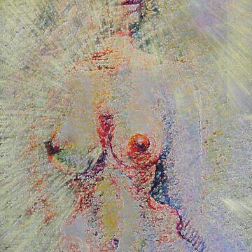 Blure women by Banglaart