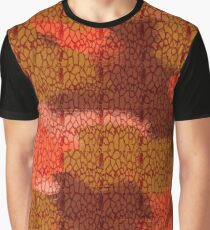 stains  Graphic T-Shirt
