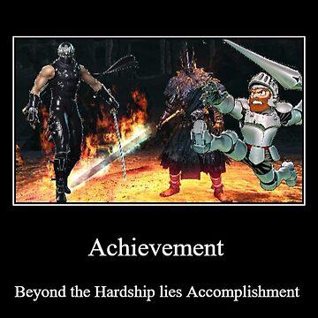 Motivational gaming                   by TheNintendo64er