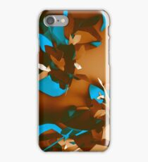 Tonkar 67  iPhone Case/Skin