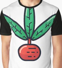 Helicopter Seed Graphic T-Shirt
