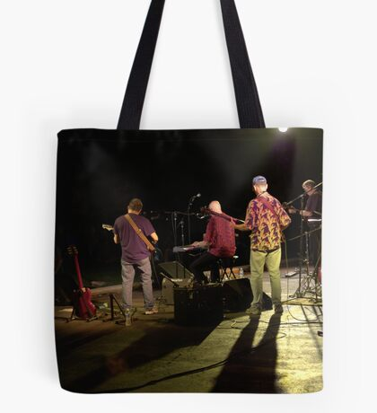 Cast a Long Shadow Tote Bag