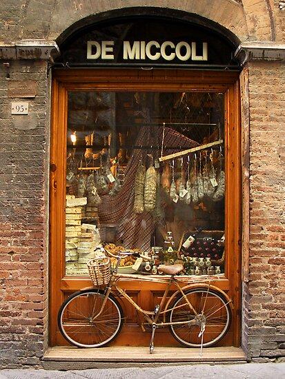 De Miccoli by SylviaCook