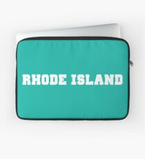 Rhode Island Laptop Sleeve