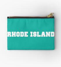 Rhode Island Studio Pouch