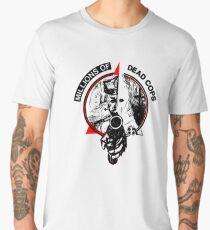 Millions of dead cops MODC Men's Premium T-Shirt