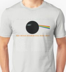 Total Eclipse 2017 USA - See You On The Dark Side Of The Moon T-Shirt