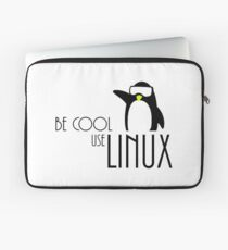 Linux fan's Laptop Sleeve