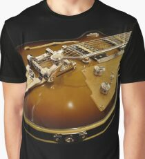 Awesome Guitar  Graphic T-Shirt