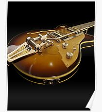 Awesome Guitar  Poster